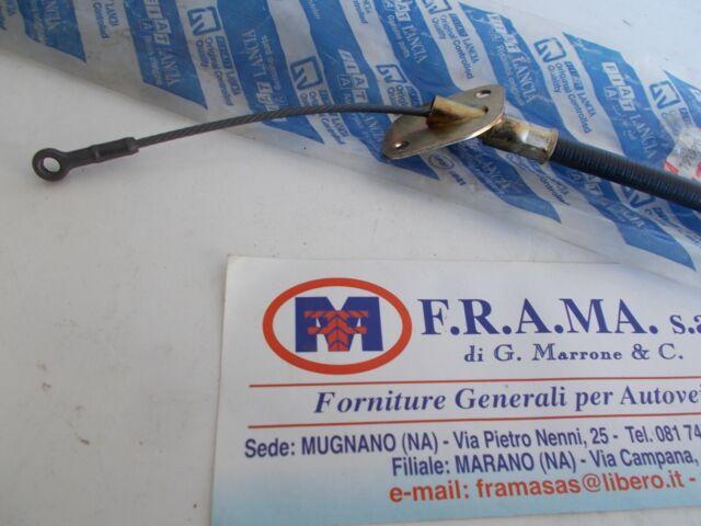 CAVO FRIZIONE  FIAT DUNA 60-70-UNO CS - 7515915  - NUOVO E ORIGINALE