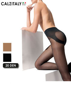 Pantyhose made in italy