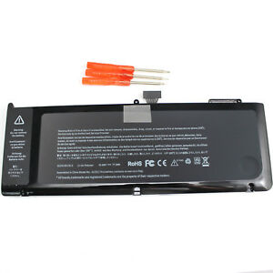 "Apple 15/"" A1286 2009-2010 MacBook Pro Battery A1321"