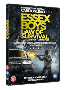 9edf0cf84bbf9 Image is loading ESSEX-BOYS-LAW-OF-SURVIVAL-DVD-NEW-REGION-