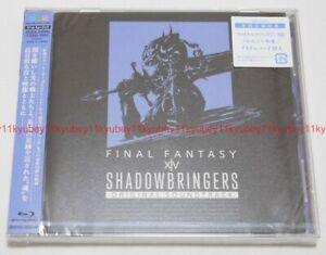 Shadowbringers-Final-Fantasy-XIV-Banda-Sonora-Original-De-Japon-codigo-de-serie-de-Blu-ray