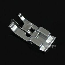 1PC OVERCAST OVERCASTING FOOT SNAP ON FOR BABYLOCK BROTHER JANOME SEWING MACHINE