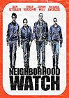 The Watch (Blu-ray, 2012)