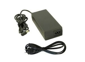 """LG 34/"""" IPS 34UM69G-B computer monitor power supply ac adapter cord cable charger"""