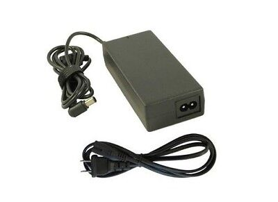 """LG 34/"""" IPS 34UM59-P computer monitor power supply AC adapter cord cable charger"""