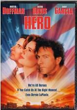 Hero (DVD, 1999, Closed Caption Dubbed Spanish)