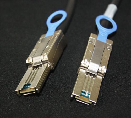 2 M Meter External Mini SAS 4x SFF-8088 to SFF 8088 26P Cable