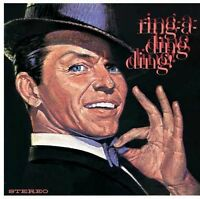 Frank Sinatra - Ring-a-ding Ding [new Vinyl] on sale