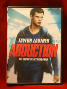 the abducted full movie 2011