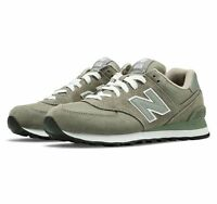 Womens Balance W 574 Gs In Colors Grey / Black Size 6