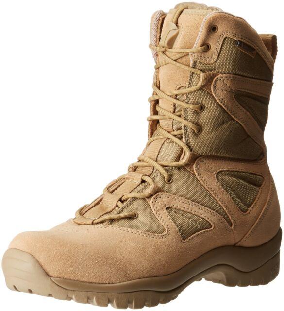 Buy Blackhawk 83bt18de Ultralight Boot Leather Desert Tan Tactical ... a63bbbd2ef9