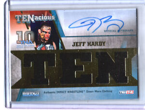TNA-Jeff-Hardy-2012-TENacious-GOLD-Triple-Relic-Autograph-Card-SN-79-of-80