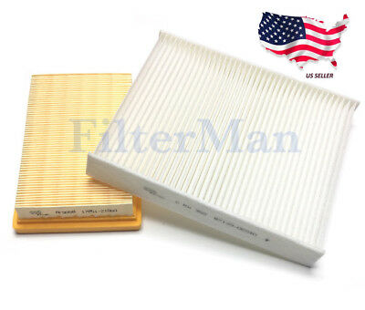 Engine /& Cabin Air Filter OEM 17801-21060 For Toyota Prius 2010-2016 US Catinbow
