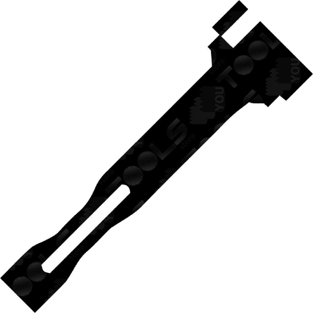 Attacco a innesto conico SDS MAX per cGoldne pesanti - fino a 800 mm