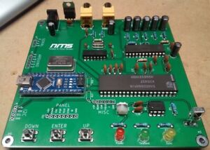 Teletext In Vision Decoder (assembled)