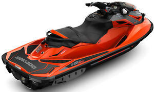 Image Is Loading Best 2016 Sea Doo Rxp X Rs 1630cc