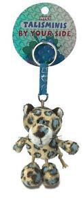 39522-NICI-Schluesselanhaenger-Talisminis-Leopard-blau-gefleckt