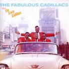 The Fabulous Cadillacs/The Crazy von The Cadillacs (2011)