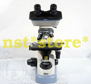 For used SZ61 continuous zoom stereo microscope expedited transport