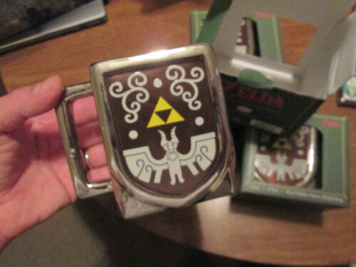 473ml  NEW RARE The Legend of Zelda Wind Waker Hero/'s Shield Mug Cup 16 oz