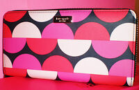 Kate Spade York Shore Street Neda Scalloped Circle Wallet$178last 1