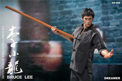 DREAMER TOYS DR-009 1//9 Scale Bruce Lee Action Figure Collector Model IN STOCK