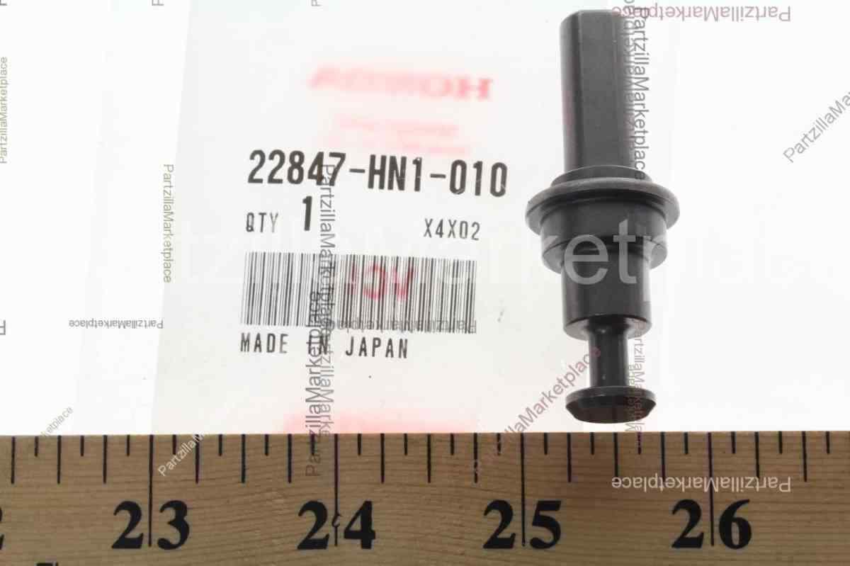 HONDA 22847-HN1-010 PIN CLUTCH LIFTER