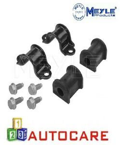 Meyle-Rear-Anti-Roll-Bar-Clamps-amp-Bolts-For-VW-Caddy-Repair-Kit
