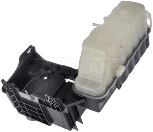 Engine Coolant Recovery Tank Left Dorman 603-276