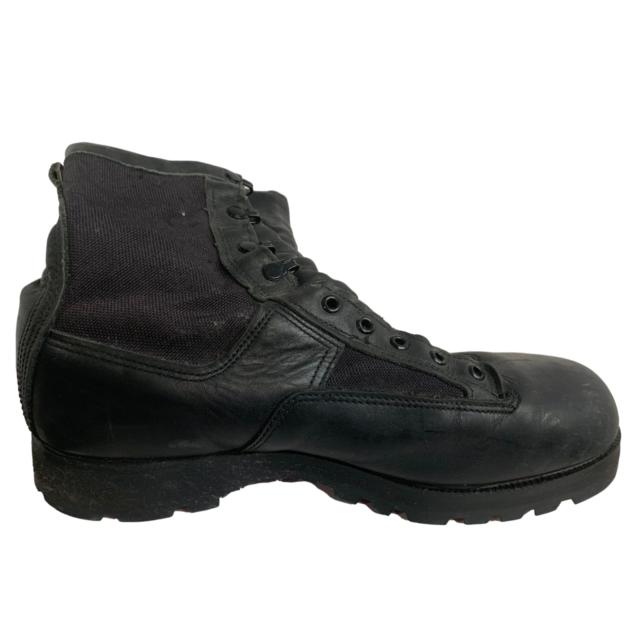 BELLEVILLE Black Vibram Military GORE-TEX Combat Tactical Boots Size Mens 11 W