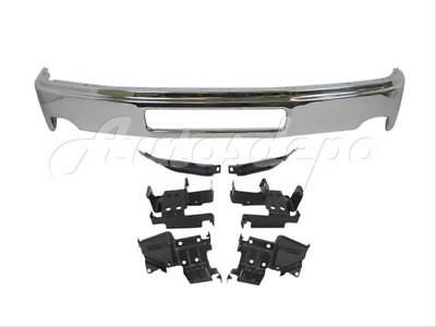 Outer Bumper Support Bracket Front RH Fits 2011-2014 GMC Sierra 2500 HD 25832376