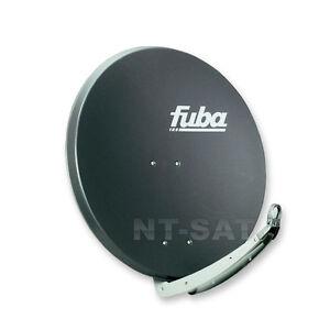 Fuba DAA 780 - Aluminium Satellitenschüssel in Antrazith 78cm NEU