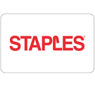 $100 Staples Gift Card