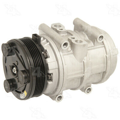 Four Seasons 98485 Compressor with Clutch