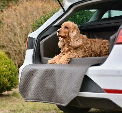 Treu Autohundebett Bettex Transportbett Hundebett Fürs Auto Autoschondecke