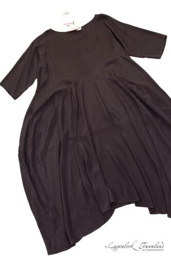 Cocon Commerz privé affaires-Ballon Robe /& soie T 42 44 46 48 50-Chocolat