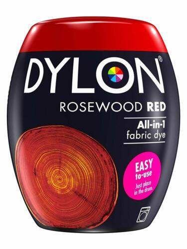 Dylon Machine Dye Pod Intense Black 350G Powder Fabric Wash For Colour Clothes