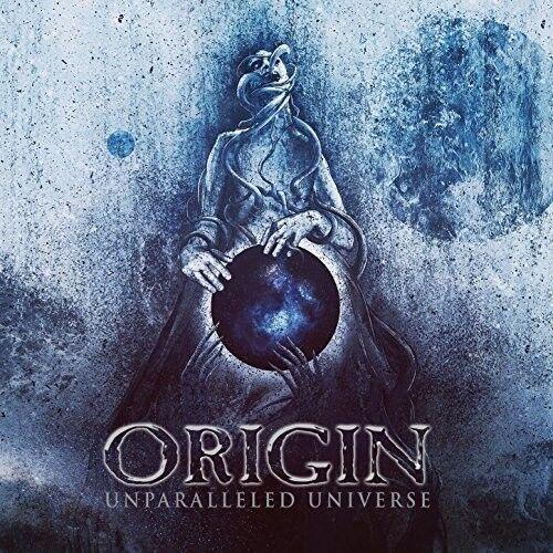 Origin - Unparalleled Universe [New CD]
