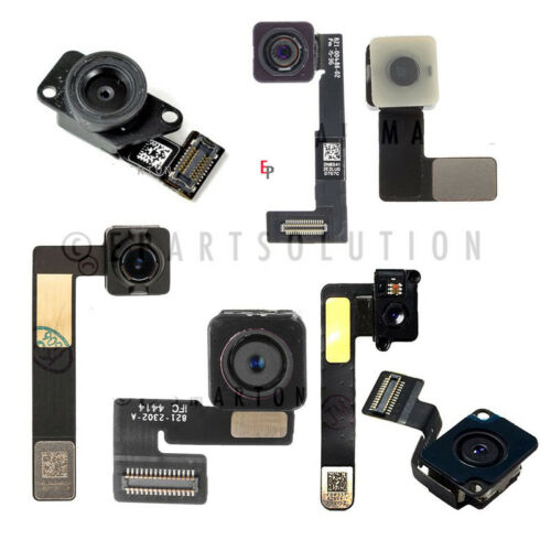 OEM iPadiPad MiniiPad Pro Facing Front Camera Back Rear Main Camera USA