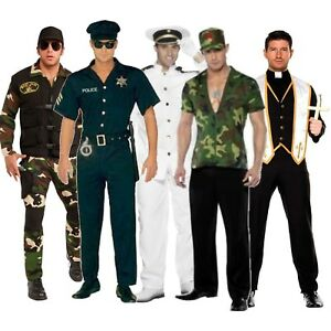 MEN-039-S-MILITARY-ARMY-NAVY-SEALS-PRIEST-COP-FANCY-DRESS-UNIFORM-COSTUMES