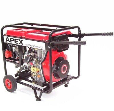 230V Einbausteckdose für Parkside PSE 2800 A1 Stromerzeuger Stromaggregat