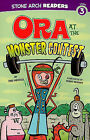 Ora at the Monster Contest by Cari Meister (Paperback, 2010)