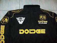 NEU DODGE RAM V8 Fan - Jacke schwarz(gelb) jacket veste jas giacca jakka