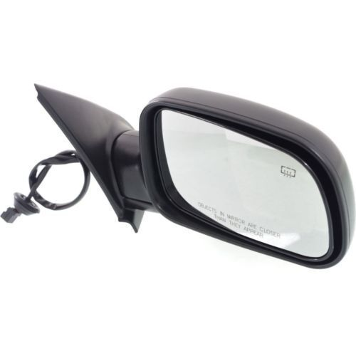2001-2004 CH1321169 New Passenger Side View Mirror for Jeep Grand Cherokee 1999
