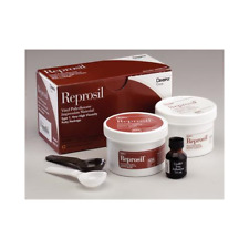 Dentsply 626110 Reprosil Hydrophilic Vps Material Putty Base Amp Catalyst 260 G