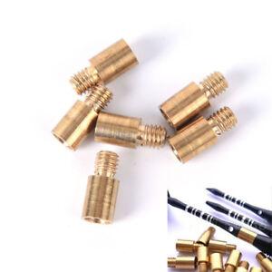 6pcs-Professional-1-5-grams-Dart-weight-add-tools-Accessories-2BA-thread-s