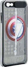 NEW Marvel eKids VLM-16CW-FX Civil War Captain America iPhone 6/6s Light Up Case