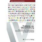 Probleme Der Uberschreitung by Maron Alf (Paperback / softback, 2012)