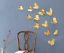 12pcs-3D-Butterfly-Wall-Stickers-Art-Decals-Home-All-Room-Decorations-Decor-Kids thumbnail 6