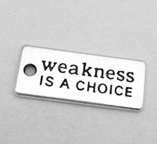 Nouveau Alliage faiblesse est un choix Crossfit Charme Bijoux Kettlebell Haltérophilie